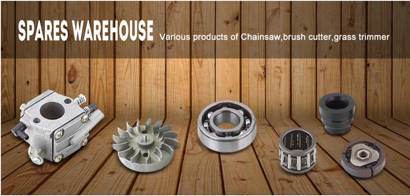 chainsaws spares