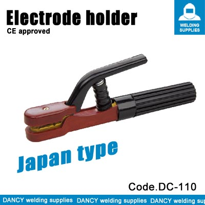 500a welding electrodes holder