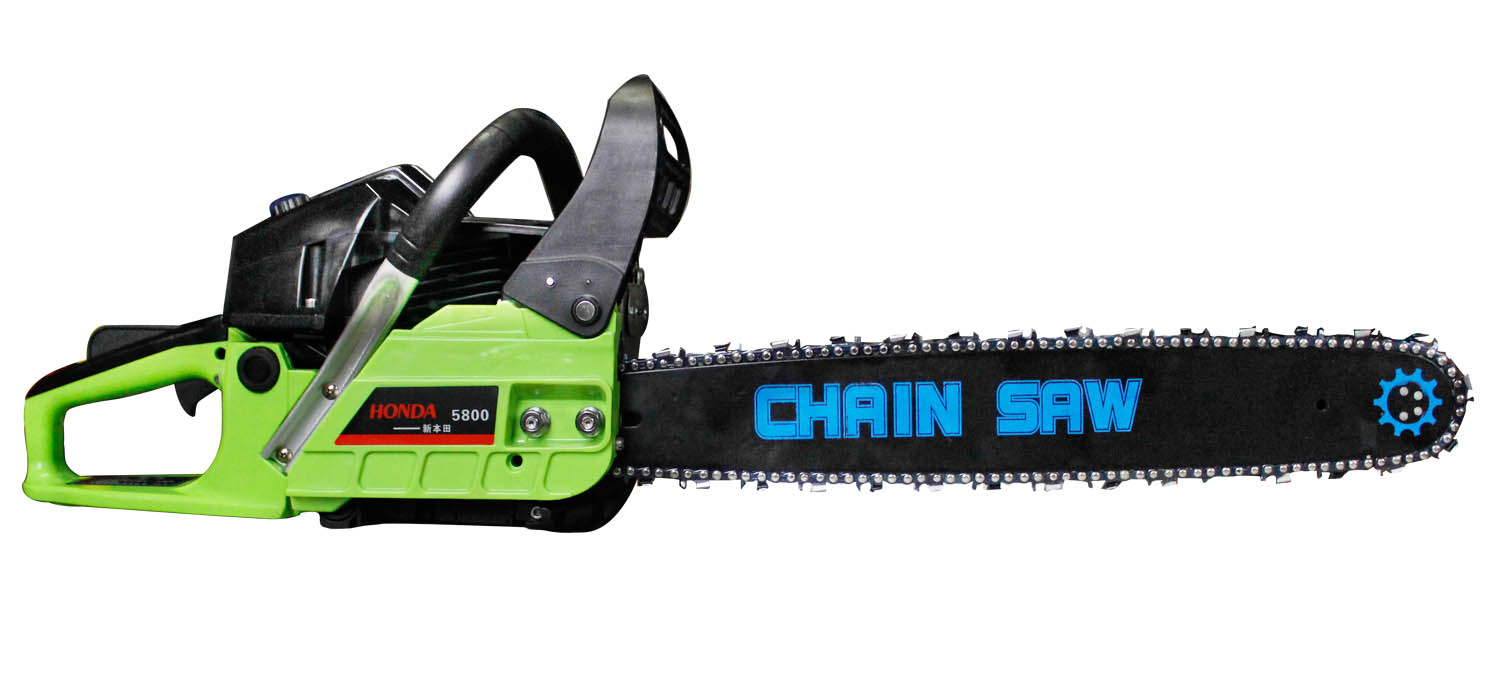 52cc new design chain saw